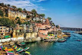 places to visit in omkareshwar